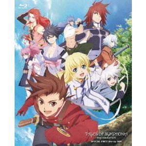 OVA「テイルズ オブ シンフォニア THE ANIMATION」スペシャルプライス Blu-ray BOX [Blu-ray]|ggking