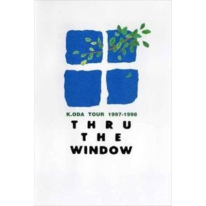 小田和正/K.ODA TOUR 1997-1998 THRU THE WINDOW [Blu-ray]|ggking