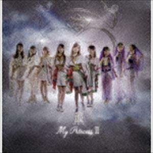 放課後プリンセス / My Princess II(通常盤) [CD] ggking