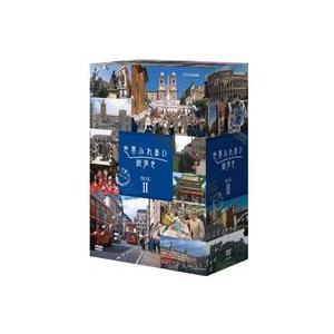 世界ふれあい街歩き BOX 2 [DVD]|ggking