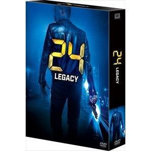 24-TWENTY FOUR- レガシー DVDコレクターズBOX [DVD]|ggking