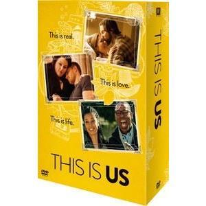 THIS IS US/ディス・イズ・アス 36歳、これから DVDコレクターズBOX [DVD] ggking