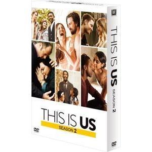 THIS IS US/ディス・イズ・アス シーズン2 DVDコレクターズBOX1 [DVD] ggking