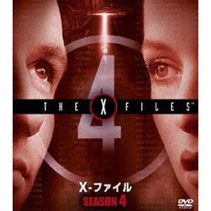 X-ファイル シーズン4 <SEASONSコンパクト・ボックス> [DVD]|ggking