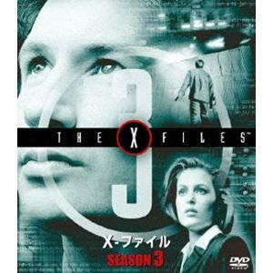 X-ファイル シーズン3 <SEASONSコンパクト・ボックス> [DVD]|ggking