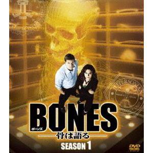 BONES 骨は語る シーズン1 <SEASONSコンパクト・ボックス> [DVD]|ggking