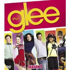 glee/グリー シーズン1 <SEASONSコンパクト・ボックス> [DVD]|ggking