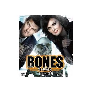 BONES 骨は語る シーズン6 <SEASONSコンパクト・ボックス> [DVD]|ggking