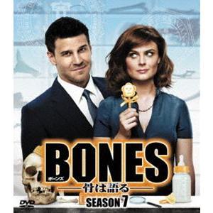 BONES 骨は語る シーズン7 <SEASONSコンパクト・ボックス> [DVD]|ggking