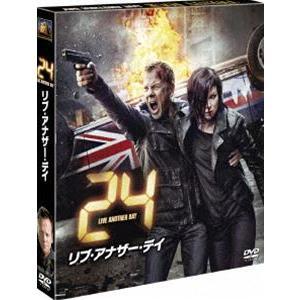 24-TWENTY FOUR- リブ・アナザー・デイ<SEASONSコンパクト・ボックス> [DVD]|ggking
