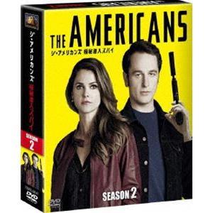 ジ・アメリカンズ 極秘潜入スパイ シーズン2<SEASONSコンパクト・ボックス> [DVD]|ggking
