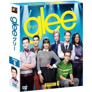 glee/グリー シーズン6<SEASONSコンパクト・ボックス> [DVD]|ggking