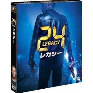 24-TWENTY FOUR- レガシー<SEASONS コンパクト・ボックス> [DVD]|ggking