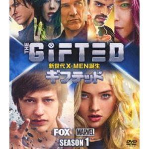 ギフテッド 新世代X-MEN誕生 シーズン1<SEASONSコンパクト・ボックス> [DVD]|ggking