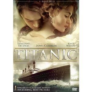 タイタニック<2枚組>〔期間限定出荷〕 [DVD]|ggking