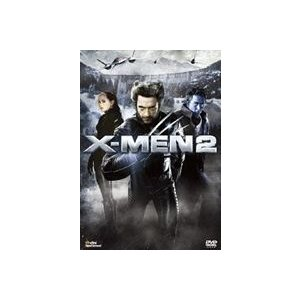 X-MEN2 [DVD]|ggking