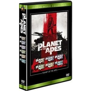 猿の惑星 DVDコレクション [DVD]|ggking