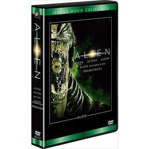 エイリアン DVDコレクション [DVD]|ggking
