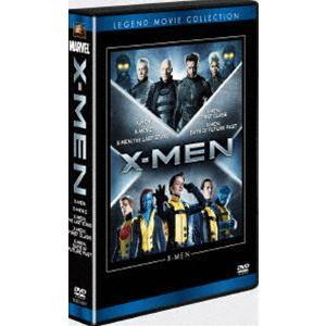 X-MEN DVDコレクション [DVD]|ggking
