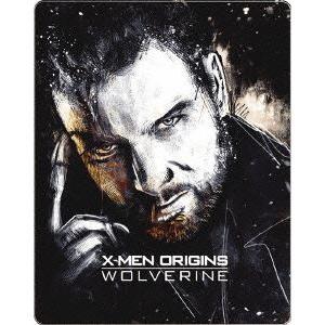 〔スチールブック仕様〕ウルヴァリン:X-MEN ZERO〔完全数量限定生産〕 [Blu-ray] ggking