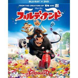フェルディナンド 2枚組ブルーレイ&DVD [Blu-ray] ggking
