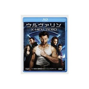 ウルヴァリン:X-MEN ZERO [Blu-ray]|ggking