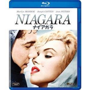 ナイアガラ [Blu-ray]|ggking