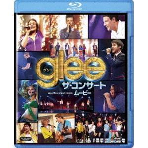 glee/グリー ザ・コンサート・ムービー [Blu-ray]|ggking