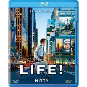 LIFE!/ライフ [Blu-ray]|ggking