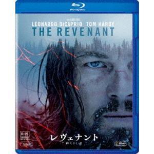 レヴェナント:蘇えりし者 [Blu-ray]
