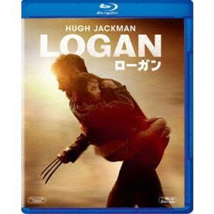 LOGAN/ローガン [Blu-ray]|ggking
