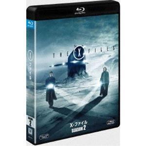 X-ファイル シーズン2<SEASONS ブルーレイ・ボックス> [Blu-ray]|ggking
