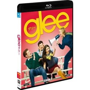 glee/グリー シーズン1<SEASONSブルーレイ・ボックス> [Blu-ray]|ggking