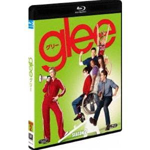 glee/グリー シーズン2<SEASONSブルーレイ・ボックス> [Blu-ray]|ggking