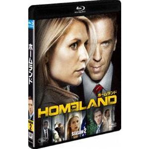 HOMELAND/ホームランド シーズン2<SEASONSブルーレイ・ボックス> [Blu-ray]|ggking