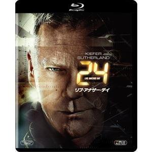 24-TWENTY FOUR- リブ・アナザー・デイ<SEASONS ブルーレイ・ボックス> [Blu-ray]|ggking