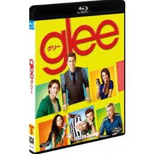 glee/グリー シーズン5<SEASONSブルーレイ・ボックス> [Blu-ray]|ggking