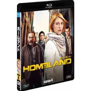 HOMELAND/ホームランド シーズン4<SEASONSブルーレイ・ボックス> [Blu-ray]|ggking