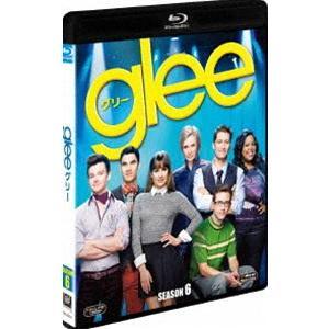 glee/グリー シーズン6<SEASONSブルーレイ・ボックス> [Blu-ray]|ggking