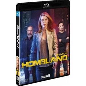 HOMELAND/ホームランド シーズン6<SEASONSブルーレイ・ボックス> [Blu-ray]|ggking