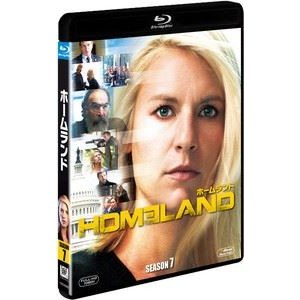 HOMELAND/ホームランド シーズン7<SEASONSブルーレイ・ボックス> [Blu-ray]|ggking