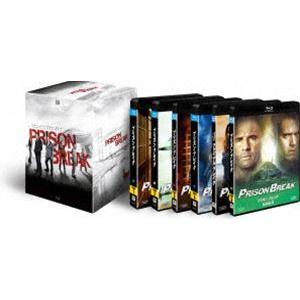 プリズン・ブレイク コンプリート ブルーレイBOX(「プリズン・ブレイク シーズン5」付) [Blu-ray]|ggking