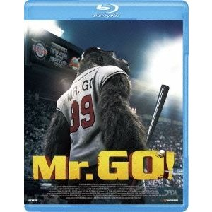 ミスターGO! [Blu-ray]|ggking