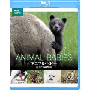 BBC earth アニマル・ベビー 〜野生の成長物語〜 [Blu-ray]|ggking