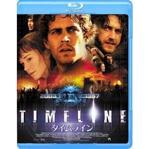 タイムライン [Blu-ray]|ggking