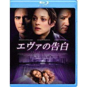 エヴァの告白 [Blu-ray]|ggking