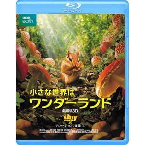小さな世界はワンダーランド/劇場版3D [Blu-ray] ggking