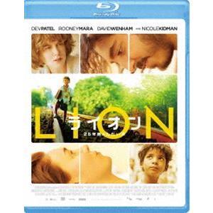 LION/ライオン 〜25年目のただいま〜 [Blu-ray]|ggking