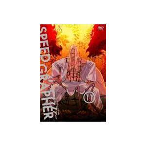SPEED GRAPHER ディレクターズカット版 Vol.11 [DVD]|ggking