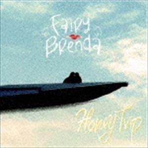 FAIRY BRENDA / Honey Trip [CD] ggking